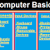 Computer Basics-A Beginner's Guide, Illustrated with real Images