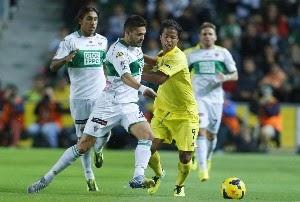 Liga Soccer 2013