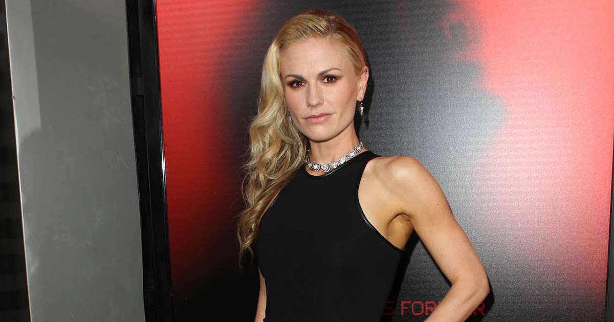 Anna Paquin hot pictures | HIGH RESOLUTION PICTURES Anna Paquin Age