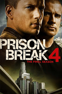Prison Break Poster
