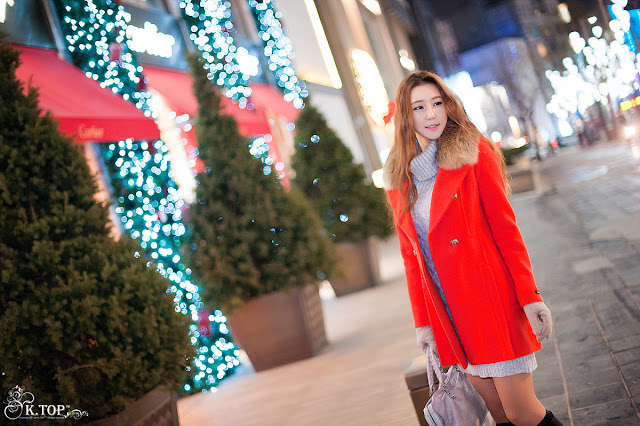 1 Going Out With Choi Yu Jung-Very cute asian girl - girlcute4u.blogspot.com