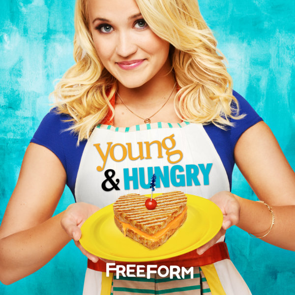 Young & Hungry Temporada 5