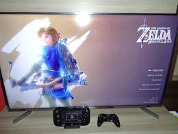 Estoy jugando: The Legend of Zelda: Breath of the Wild