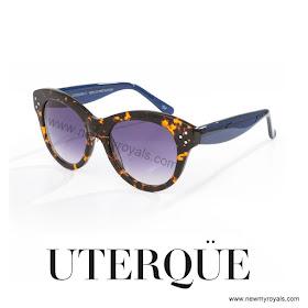 Queen Letizia Style UTERQUE Sunglasses