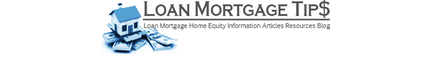 Loans Mortgage Home Equity Refinance Free Tips