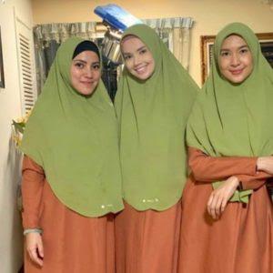 OST Rumah Siti Khadijah (TV3)