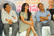 Yeto Vellipoindi Manasu Success Meet-thumbnail-6