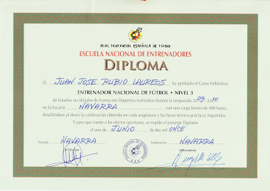 TITULO DIRECTOR TECNICO