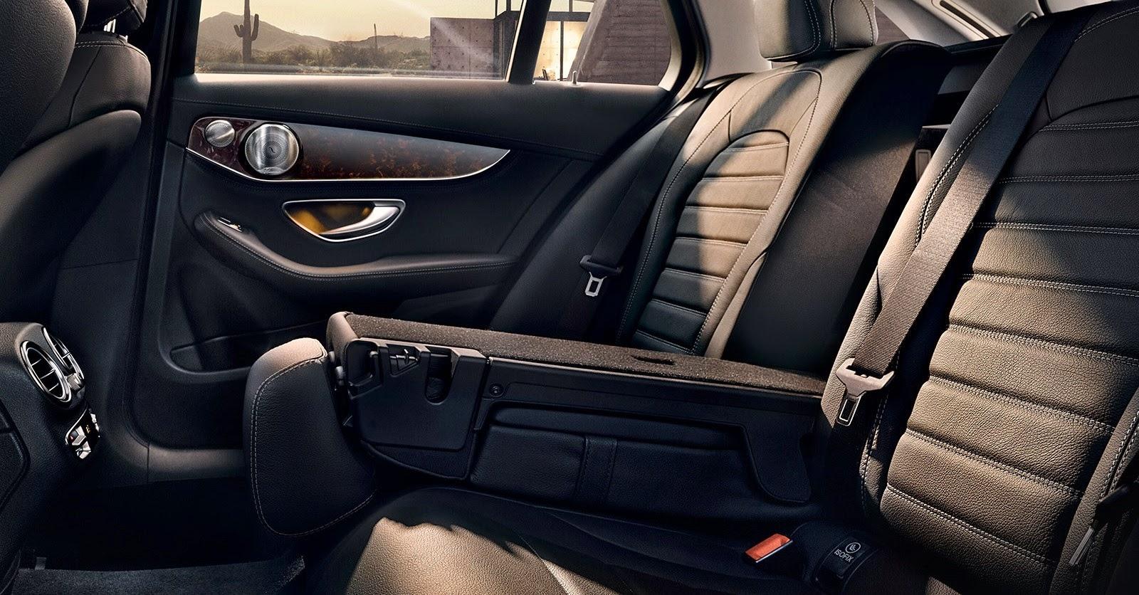 Leopaul 39 s blog mercedes benz c class estate s205 for Mercedes benz c class 2015 interior