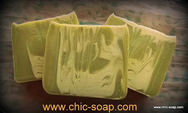www.chic-soap.com