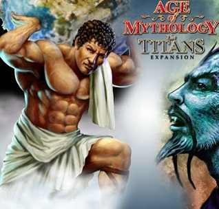 Age of Mythology The Titans Free Download Game Full Version
