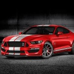 2016 Ford Mustang GT500 Specs Price Review