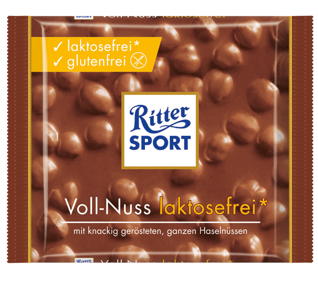 ritter sport gluten laktosefreie schokolade ein. Black Bedroom Furniture Sets. Home Design Ideas