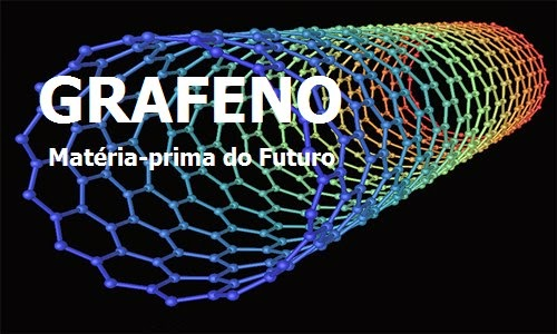 grafeno, revolução, tecnologia