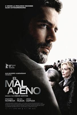 El mal ajeno (2010) Online