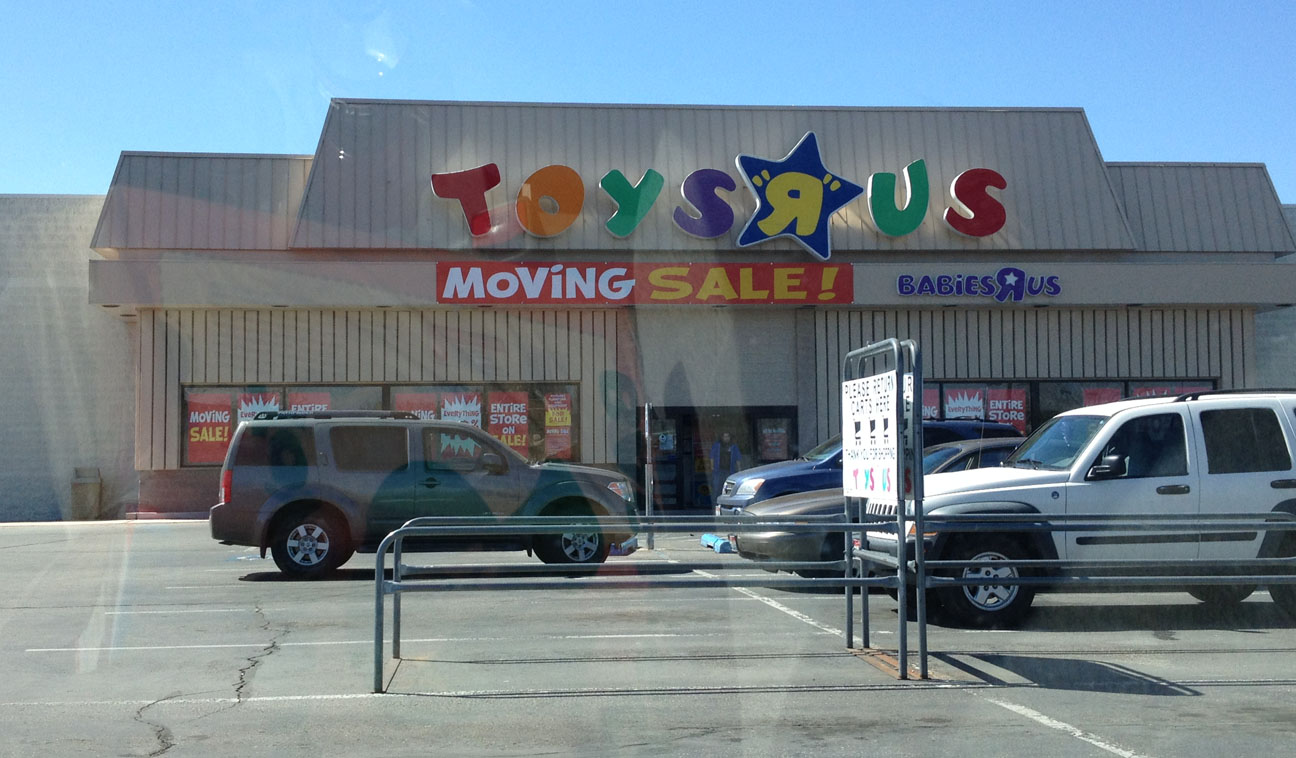 toys r us - photo #17