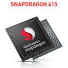 Snapdragon 415