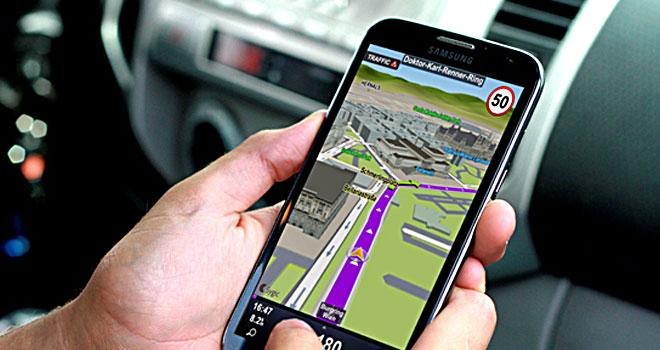 Скачать на андроид навигационные карты