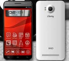 Handphone Imo Android