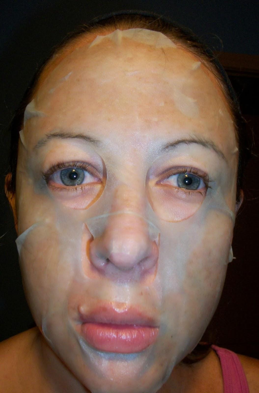 Facial fail and mother associate handjob