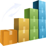 Inventory tracking better integrated in NCH Software business programs
