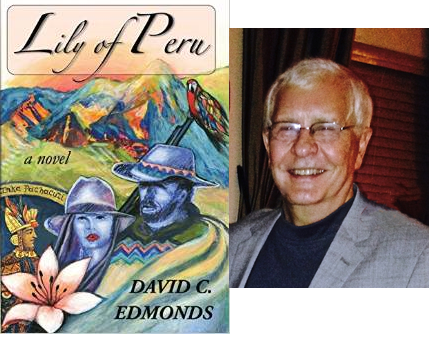 http://www.amazon.com/Lily-Peru-David-C-Edmonds/dp/1935925563