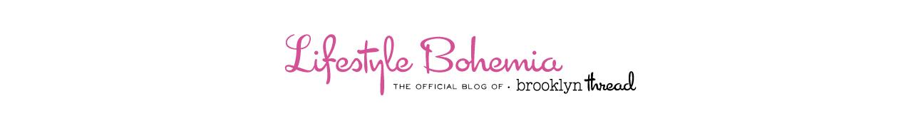 { Lifestyle Bohemia }