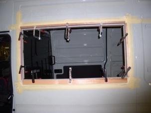abenteuer reisemobil oktober 2010. Black Bedroom Furniture Sets. Home Design Ideas
