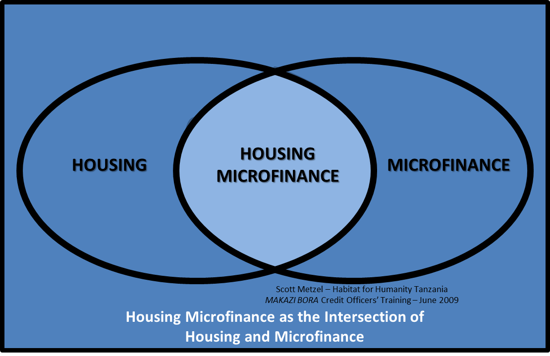 Housing and Microfinance: 2011