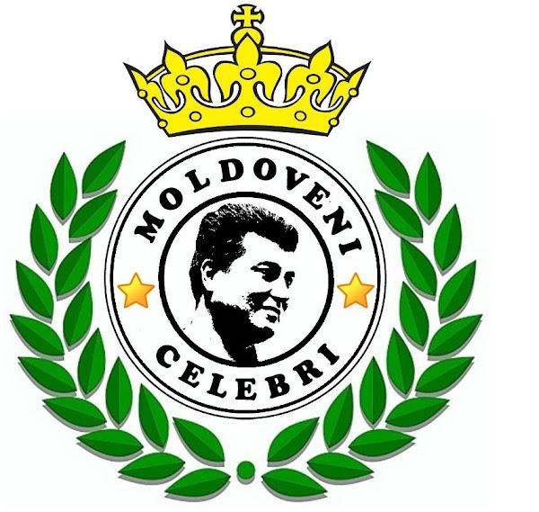 MOLDOVENI CELEBRI