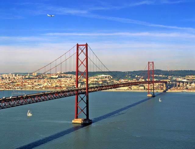 O que preciso para viajar a Lisboa