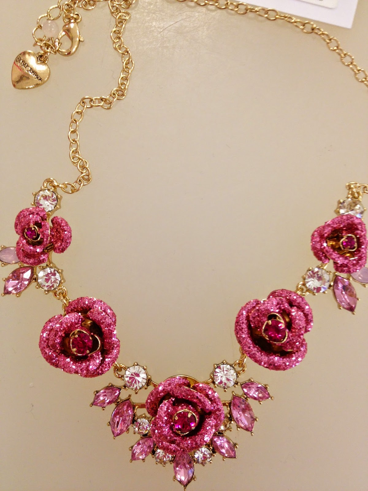 Betsey Johnson Jewelry 2014 | Dress images