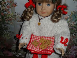 Kirsten Santa Lucia.