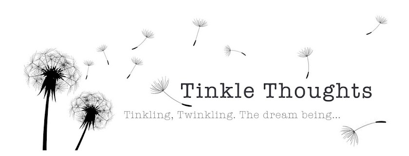 Tinkle Thoughts