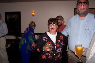 Sue and Bob