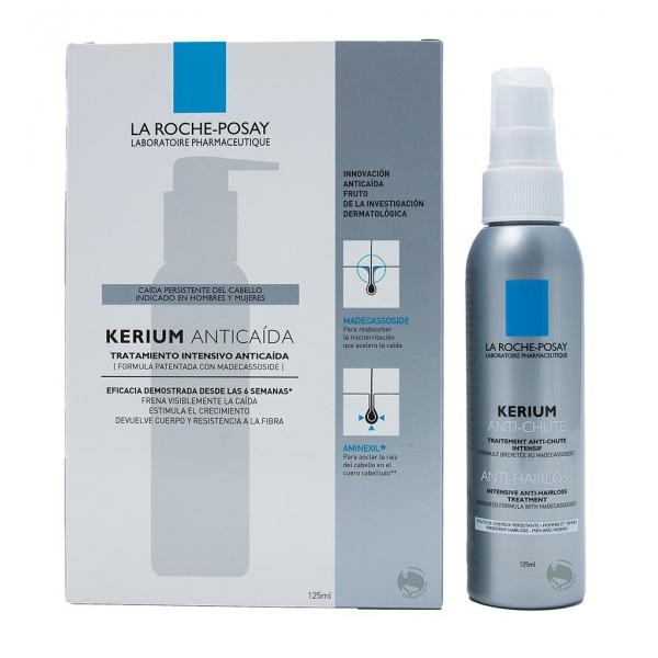 La Roche Posay Kerium Anticaida Lotion 125 ml