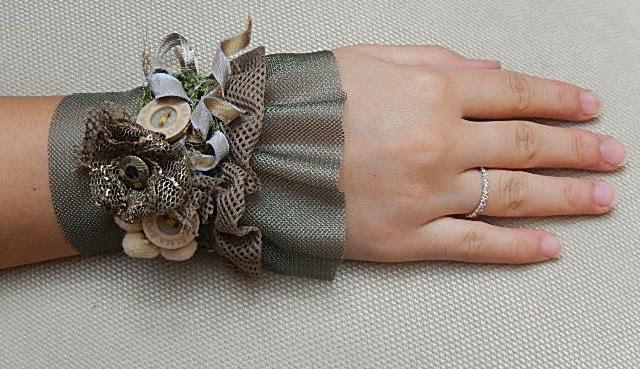 Edwardian style bracelet