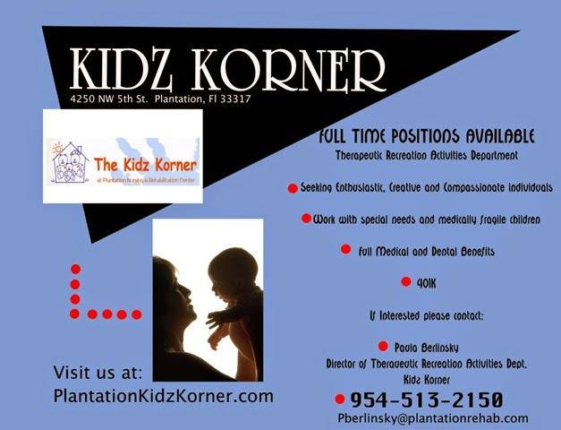 www.plantationkidzkorner.com