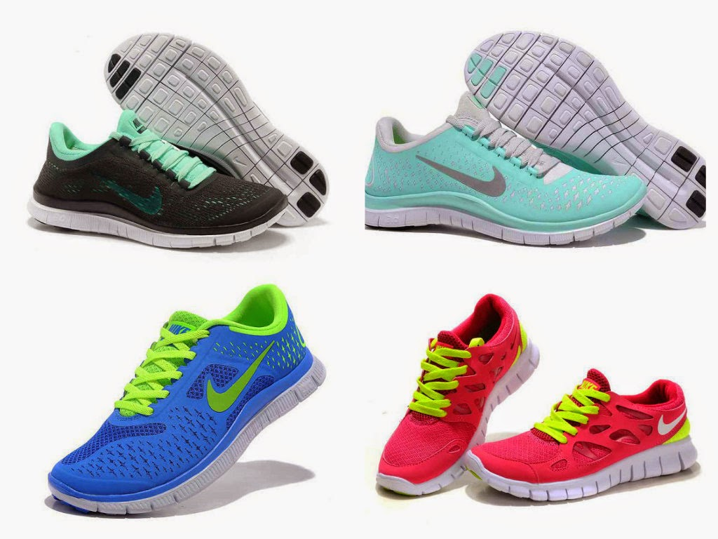 Best Running Shoes Collection 2015 For Women ~ Fashionip