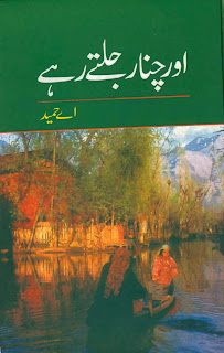 Aur Chanar Julty Rahy Urdu Novels by A Hameed