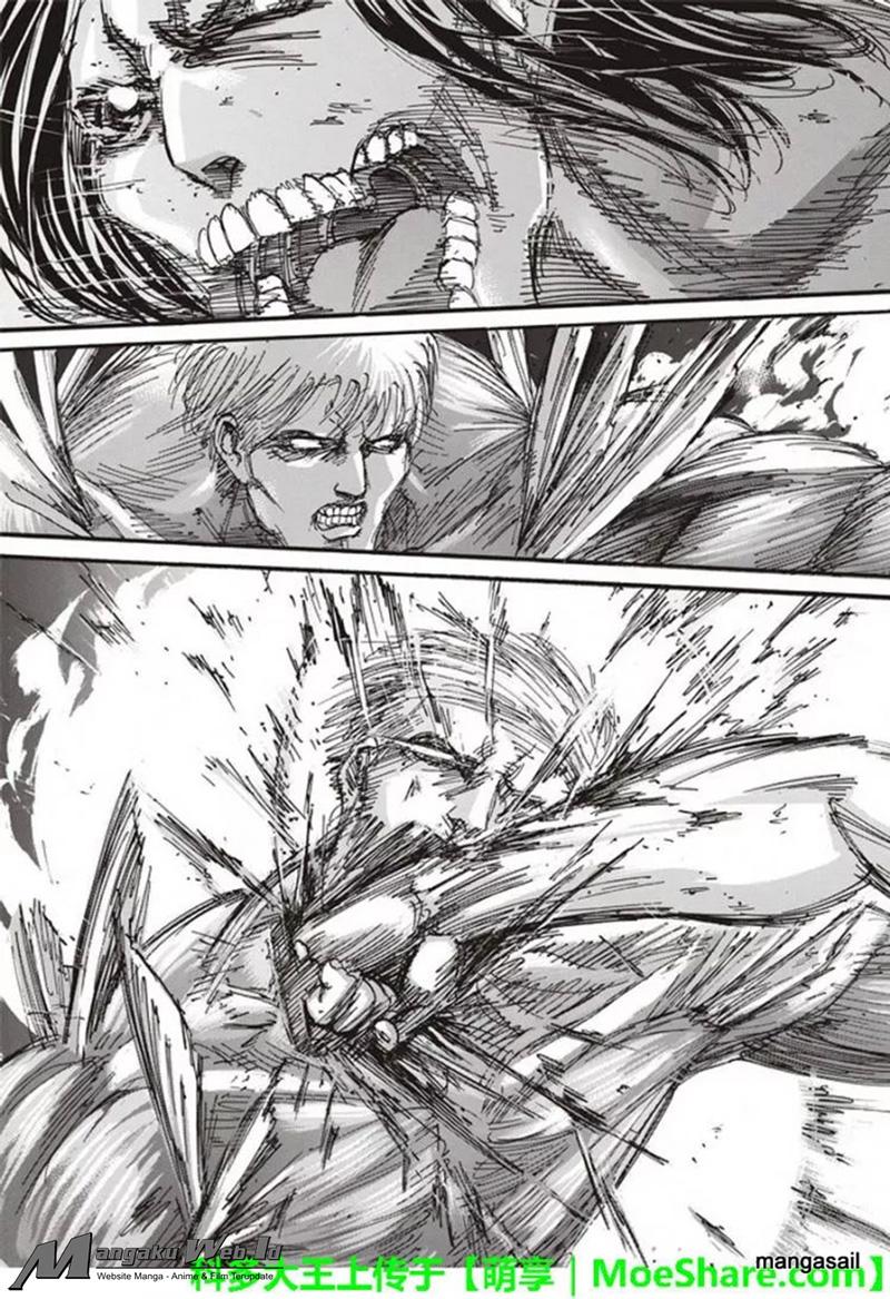 Shingeki no Kyojin Chapter 104-36