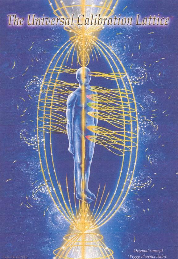 如何判断和提高你的人类能量级别(附:情绪的能量频率)