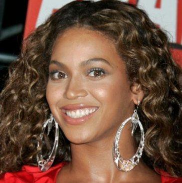 Popular Celebrity Women Wearing Hoop Earrings  LaNore Divine Fashion News