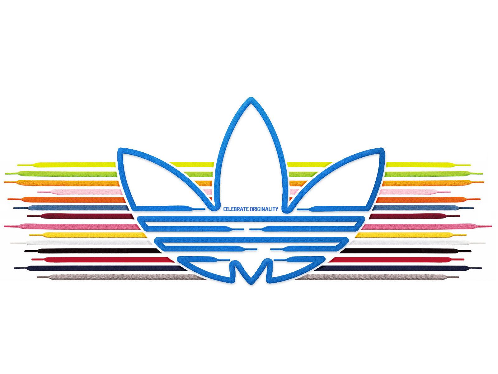 Adidas Geni Ekran Logo Hd Wallpapers Kaliteli Resim
