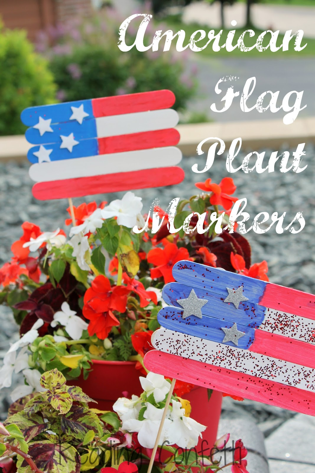 pictures the en american image flag free view garden domain photo public stock