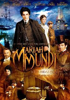 El secreto del cofre de Midas (Mariah Mundi and the Midas Box)