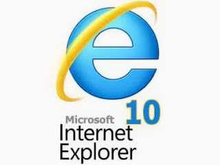 Internet Explorer Browser 10