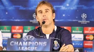 ade3dafdec Lopetegui  «O final no Porto foi incompreensível»  Guzzo regressa ao Benfica