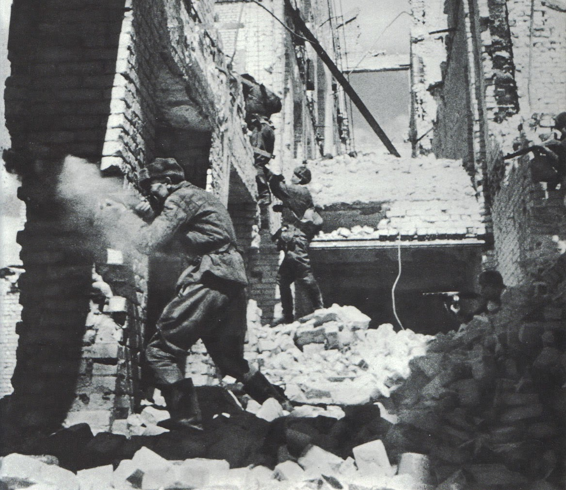 Второй мировой войны танки солдаты