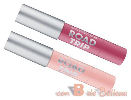 Mini sheer lipstick